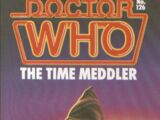 The Time Meddler (novelisation)