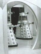 DWFC 19 Skaro Dalek 2