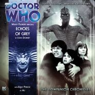 Echoes of grey CD