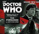 The Forsaken (audio story)