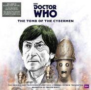 The Tomb of the Cybermen Vinyl
