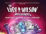 Avatars of the Intelligence (novel)