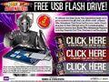 DWA USB Promo