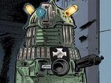 German Proto-Dalek