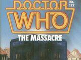 The Massacre (novelisation)