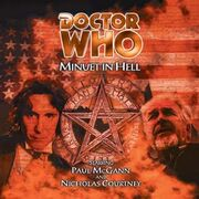 Minuet in Hell cover