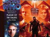 Plague of the Daleks (audio story)
