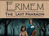 The Last Pharaoh (novel)
