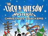Christmas Crackers (anthology)