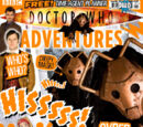 Doctor Who Adventures/2009