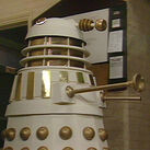 DWFC Imperial Dalek screenshot