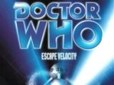Escape Velocity (novel)