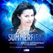 Professor Bernice Summerfield and the Glass Prison audiobook