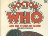 Doctor Who and the Stones of Blood (novelisation)