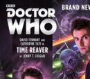 Time Reaver (audio story)