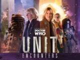 Encounters (audio anthology)