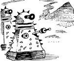 Future Daleks