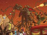 Martian (Enter Wildthyme)