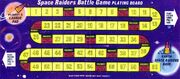 Space Raiders Battle Game