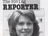 The Roving Reporter (short story)
