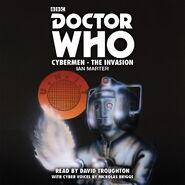 Cybermen The Invasion CD