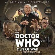 Men of War (audio story)