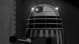 The Power of the Daleks Special Edition Trailer Doctor Who