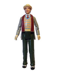 7th Doctor Dapol