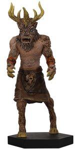 DWFC Minotaur figurine
