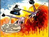 Plague of Death (comic story)