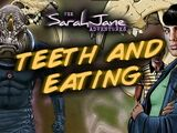 Teeth and Eating (video game)