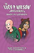 The Lucy Wilson Mysteries - Back in London