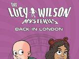Back in London (anthology)
