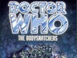 The Bodysnatchers (novel)