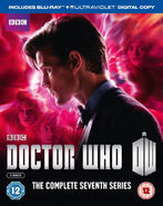DW S7 2013 Blu-ray UK