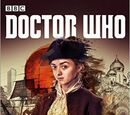 The Legends of Ashildr (anthology)
