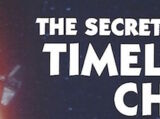 The Secrets of the Timeless Child (short story)
