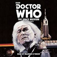 The Space Museum CD