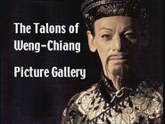 The Talons of Weng-Chiang Picture Gallery