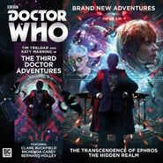 The Third Doctor Adventures Volume 2