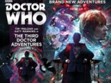 The Third Doctor Adventures: Volume 2