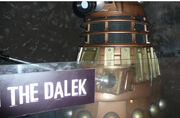 DW Up CloseLands End - Dalek2