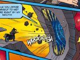 Road Rage (Twelfth Doctor comic story)