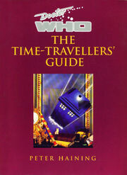 Time Travellers Guide 2nded