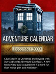 Adventure-calendar-2009 promo portrait
