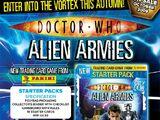 Alien Armies