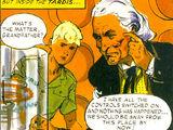 Deadly Vessel (comic story)