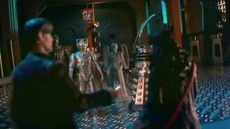 Doctor Who Series 7 Action Figures