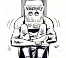 Nervous (City of the Damned)