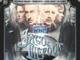 Jago & Litefoot: Series Four